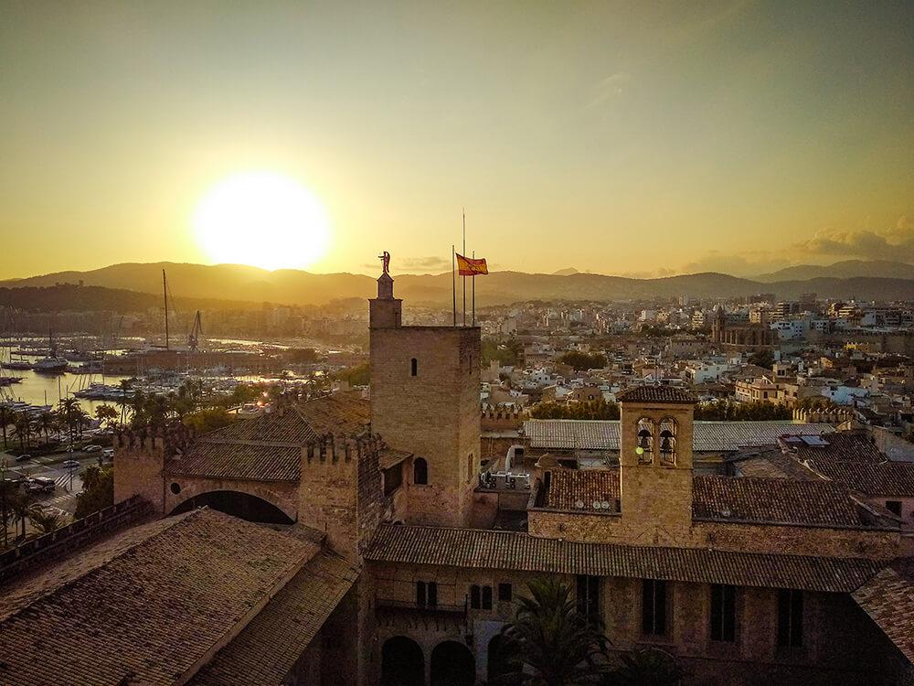 Palma-de-Mallorca-Kathedrale-La-Seu-Dach-19