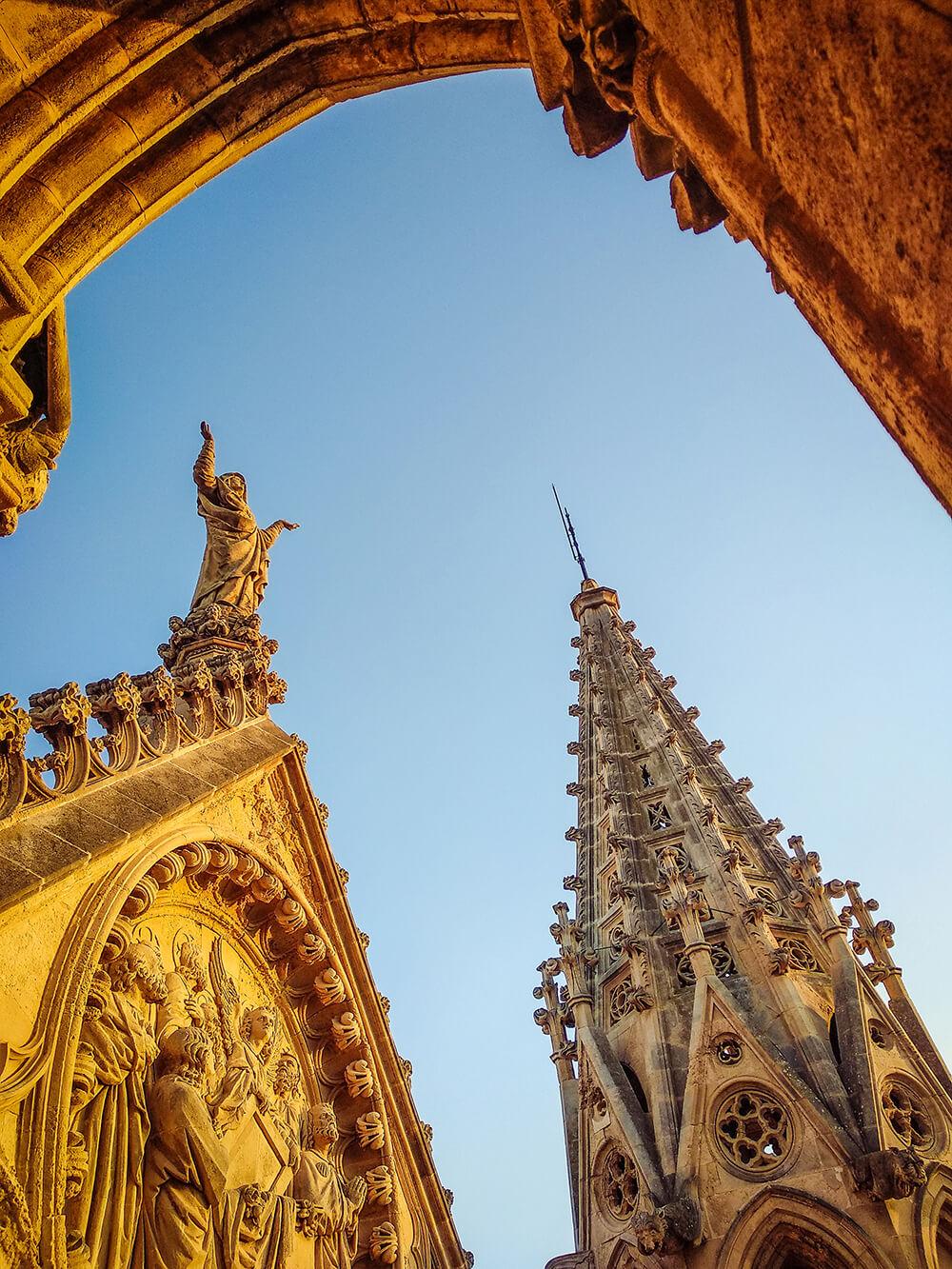 Palma-de-Mallorca-Kathedrale-La-Seu-Dach-26