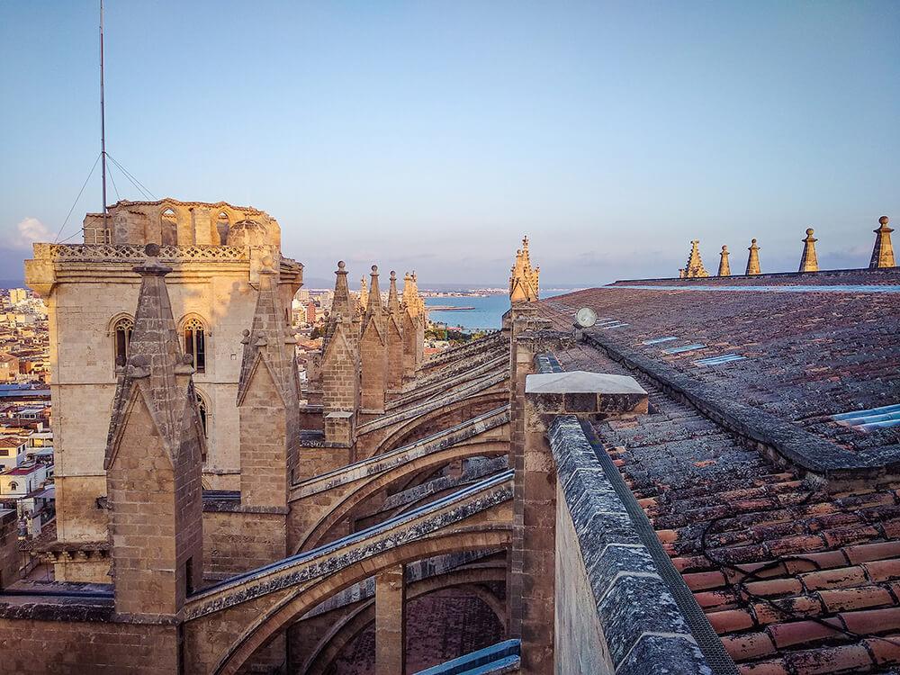 Palma-de-Mallorca-Kathedrale-La-Seu-Dach-27