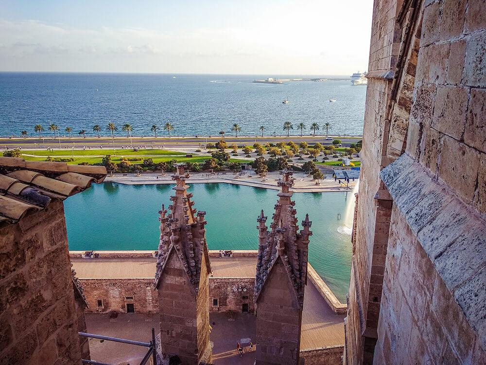Palma-de-Mallorca-Kathedrale-La-Seu-Dach-5