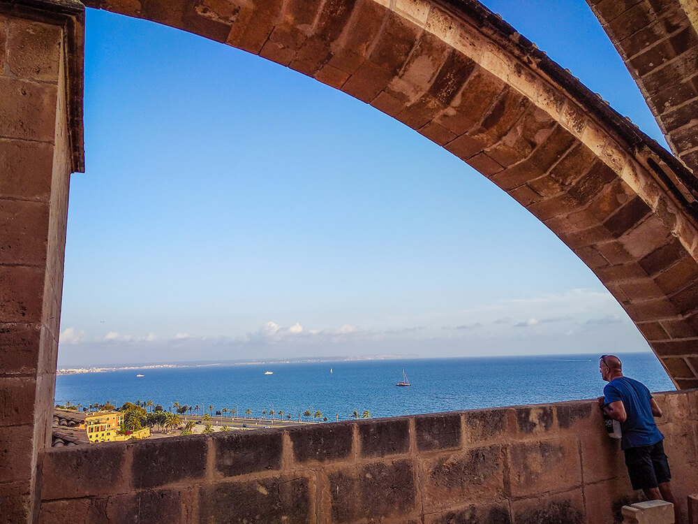 Palma-de-Mallorca-Kathedrale-La-Seu-Dach-7