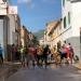 Die Aufräumarbeiten auf Mallorca waren noch nicht abgeschlossen, da zog bereits der nächste Sturm heran | Foto: Aresou Leisdorf