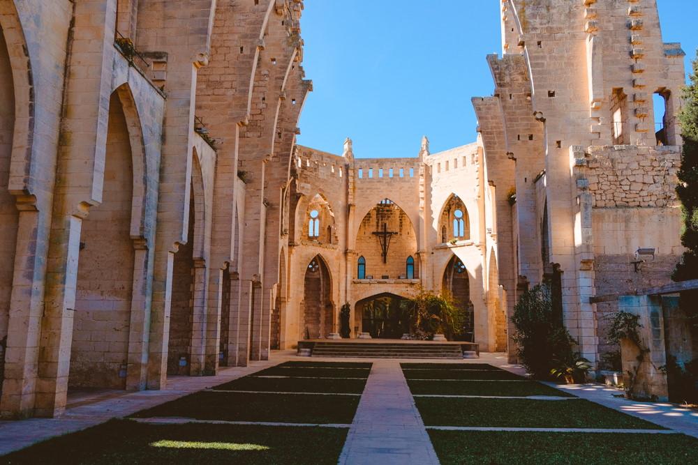Son-Servera-Iglesia-Nova-Kirche-5