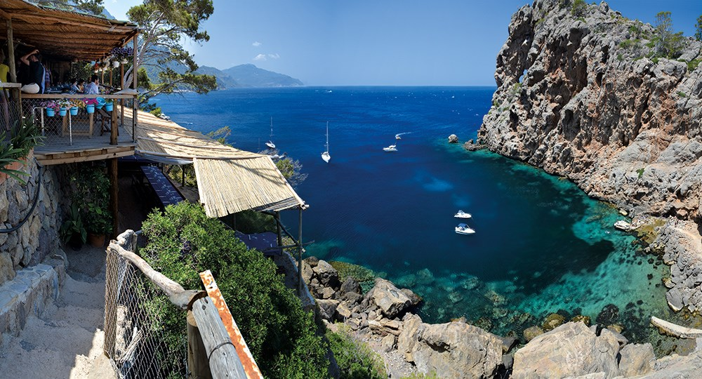 Mallorca-Sa-Foradada