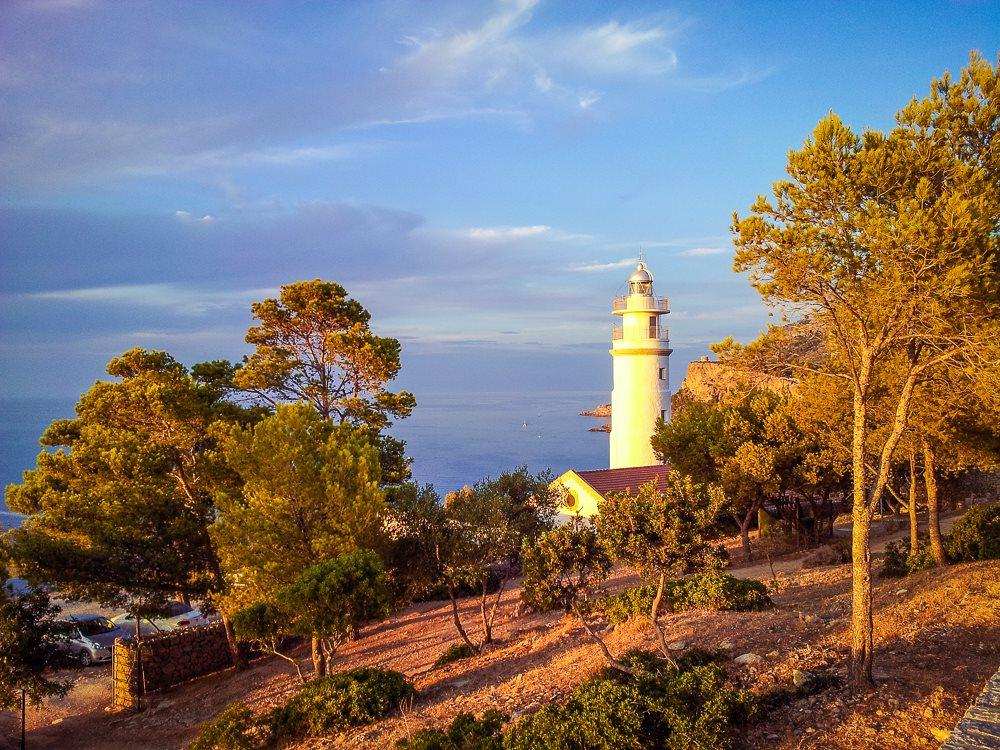 Port-de-Soller-Leuchtturm