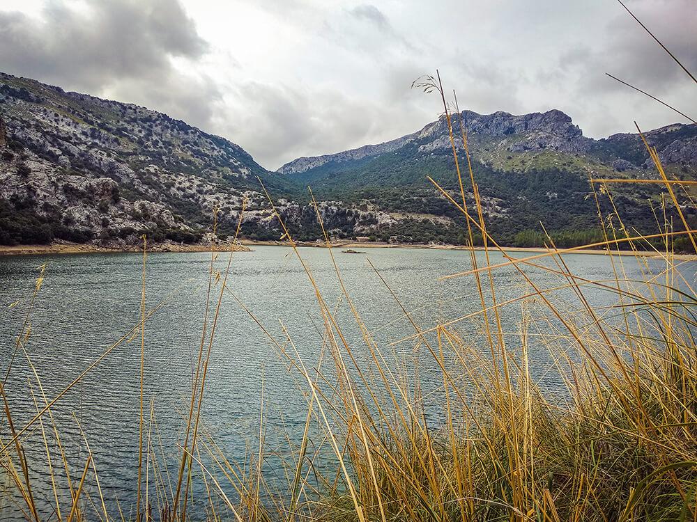 Mallorca-Gorg-Blau-Stausee-Tramuntana-14