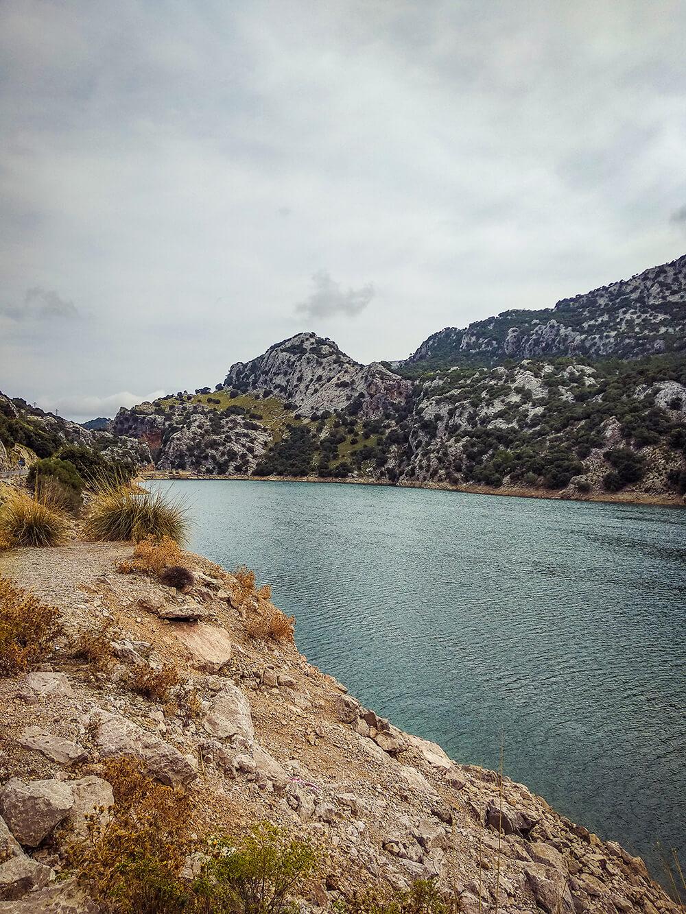 Mallorca-Gorg-Blau-Stausee-Tramuntana-15