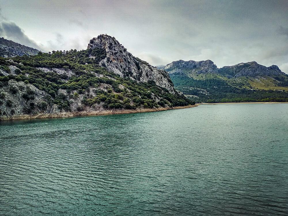 Mallorca-Gorg-Blau-Stausee-Tramuntana-6