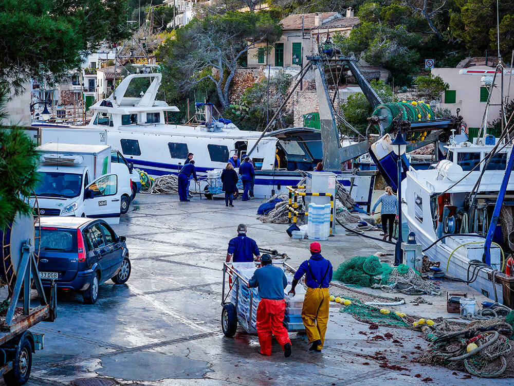 Mallorca-Cala-Figuera-Winter-Boote-Fischfang-3