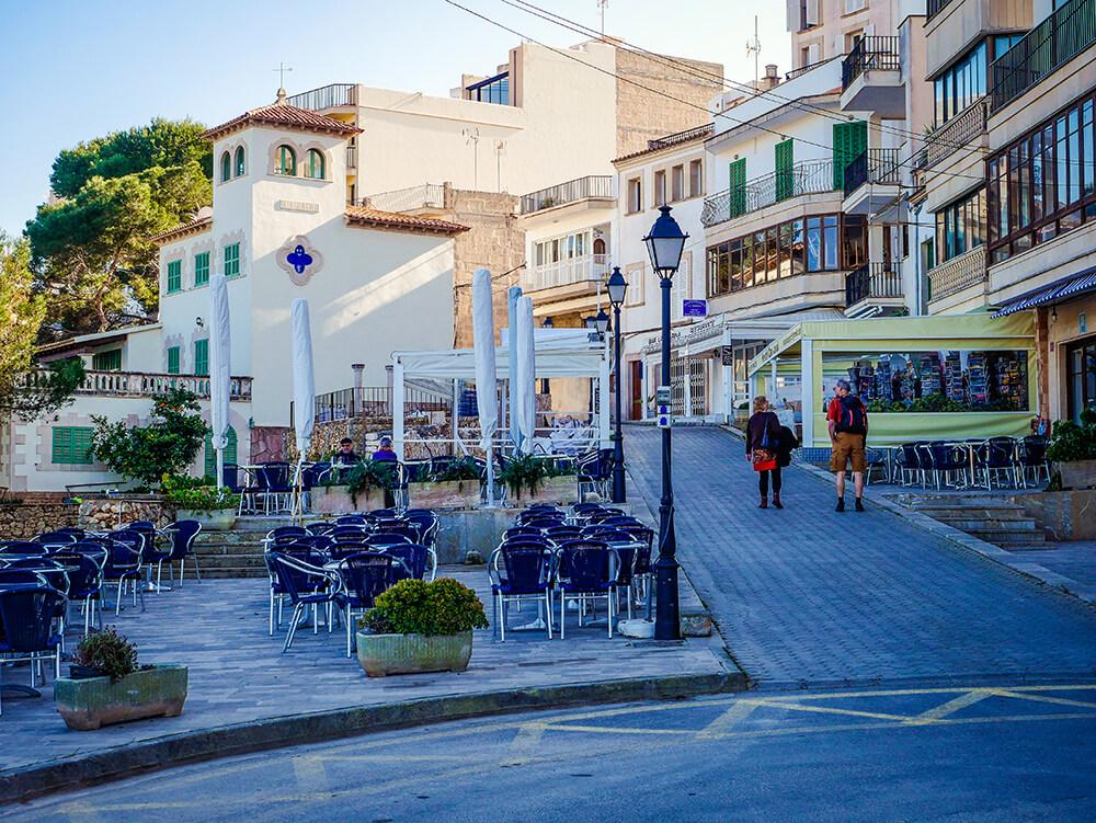 Mallorca-Cala-Figuera-Winter-Restaurant