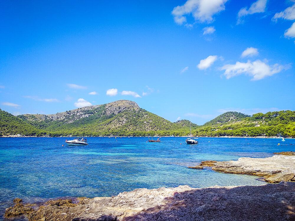 Mallorca-Hotel-Formentor-Strand-1