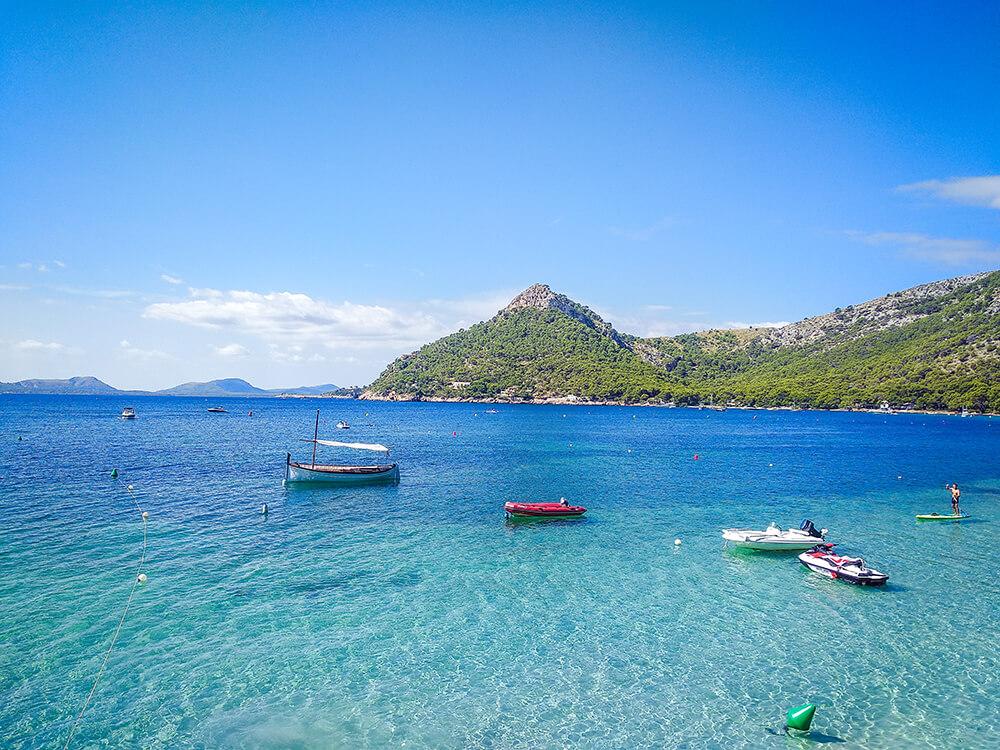 Mallorca-Hotel-Formentor-Strand-4