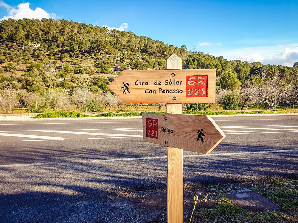Mallorca-Tramuntana-Wandern-Fernwanderweg-GR221