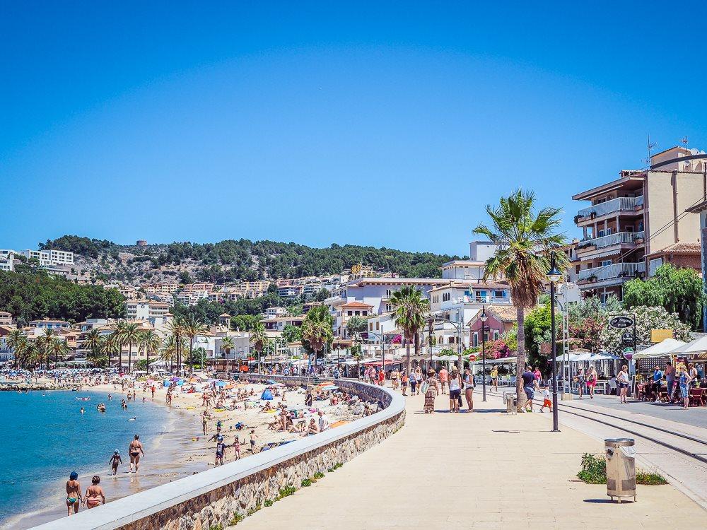 Port-de-Soller-Mallorca