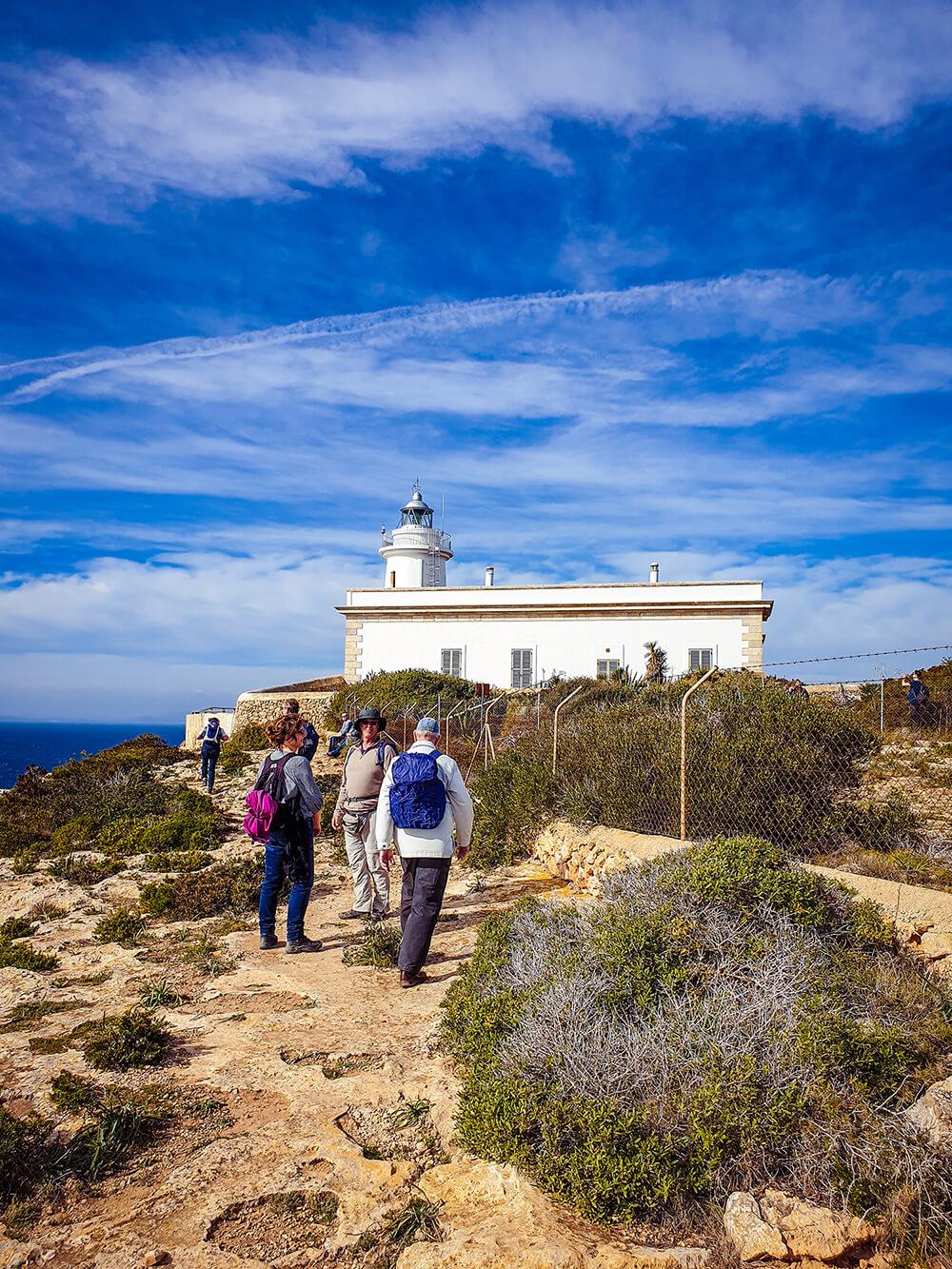 Mallorca-Leuchtturm-Cap-Blanc