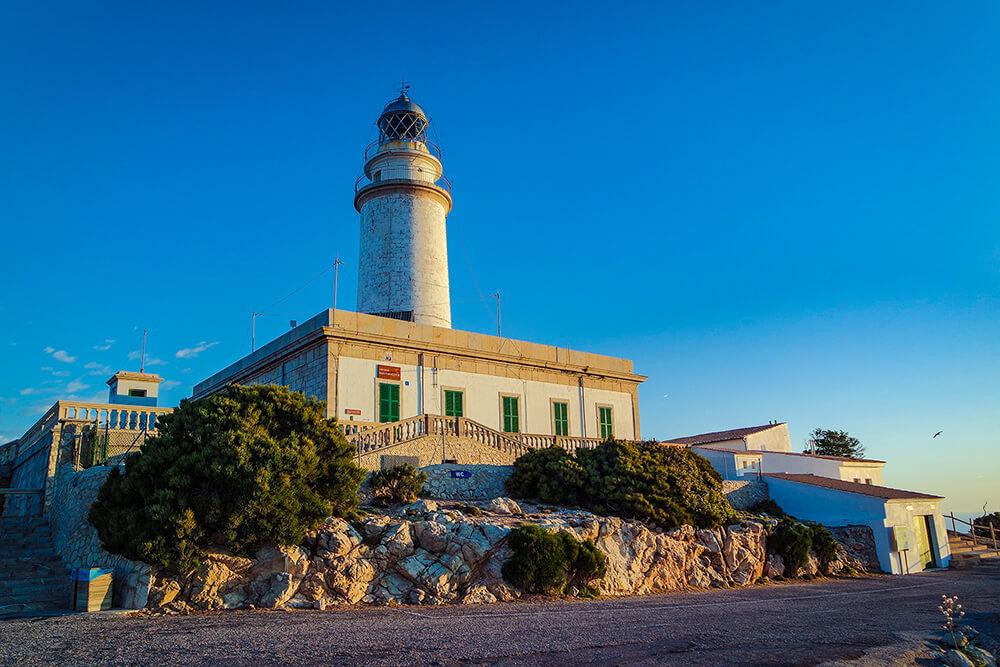 Mallorca-Leuchtturm-Cap-de-Formentor