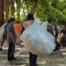 Illegale Straßenhändler sind ein großes Problem auf Mallorca, vor allen Dingen in der Inselhauptstadt Palma
