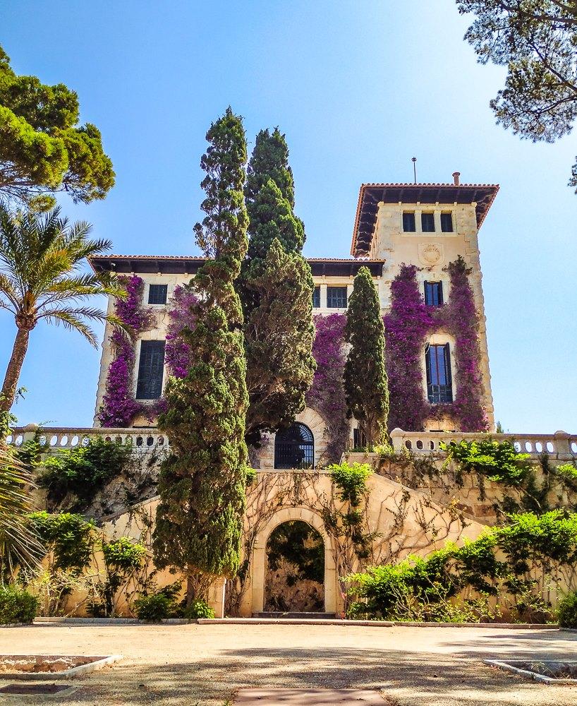 Mallorca-Cala-Ratjada-Villa-March-Anwesen