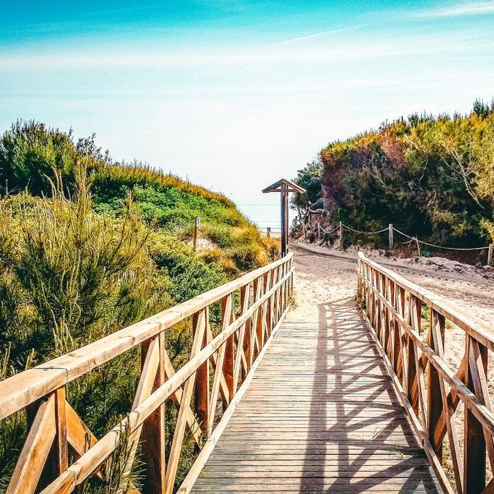 Instagram-Mallorca-Playa-de-Muro-Strand