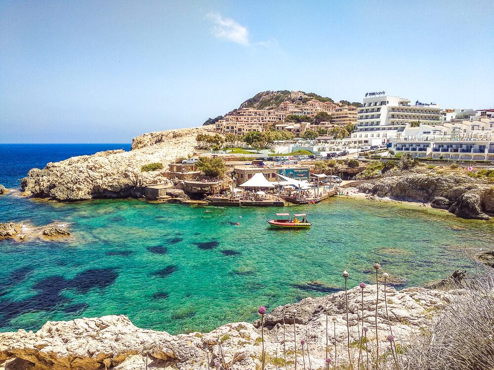 Mallorca-Cala-Ratjada-Cala-Lliteras-Strand-Bucht-10