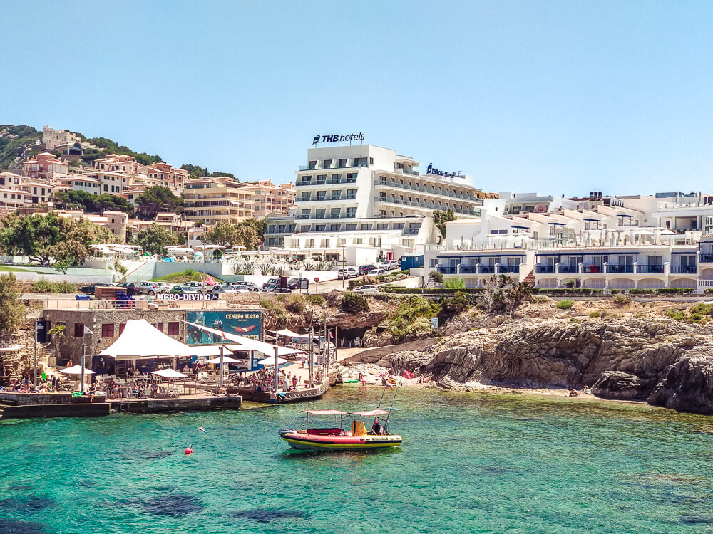 Mallorca-Cala-Ratjada-Cala-Lliteras-Strand-Bucht-12