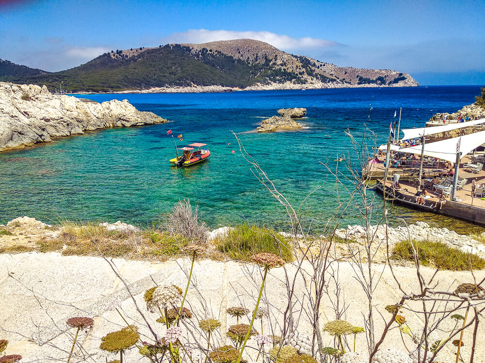 Mallorca-Cala-Ratjada-Cala-Lliteras-Strand-Bucht-3