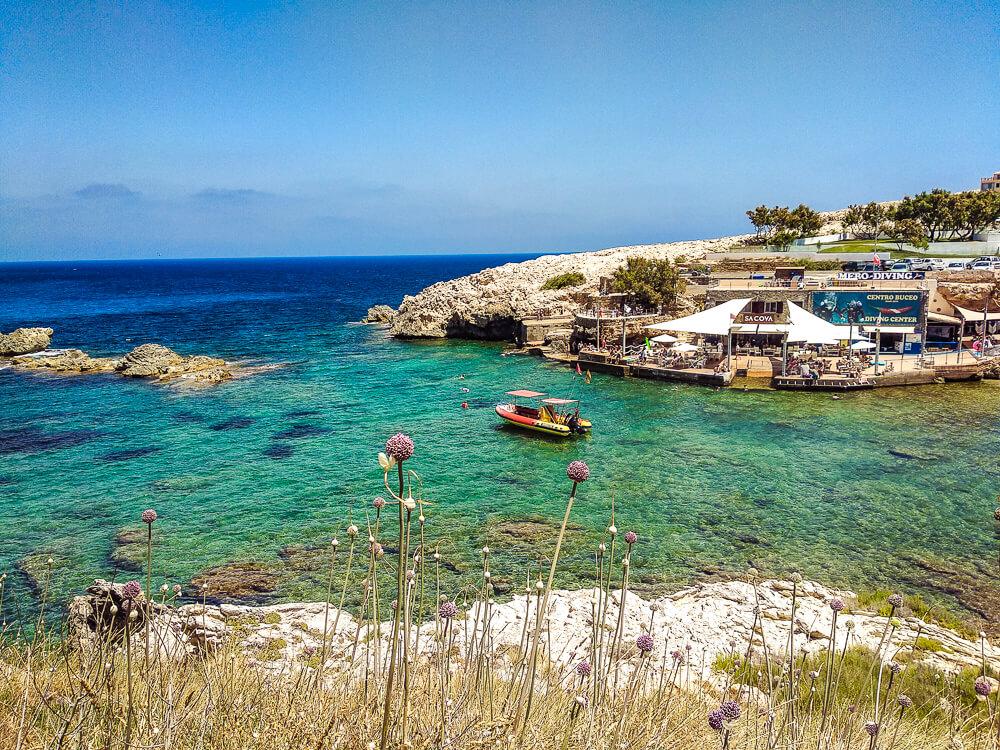Mallorca-Cala-Ratjada-Cala-Lliteras-Strand-Bucht-8