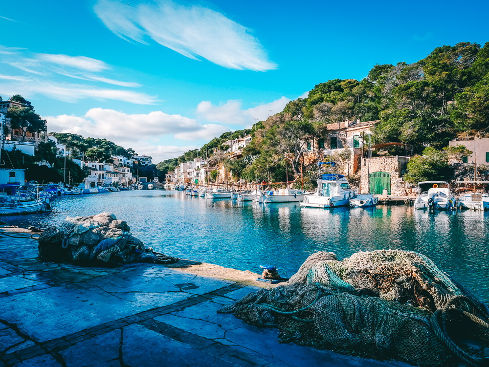 Schoenste-Hafenorte-Mallorca-Cala-Figuera