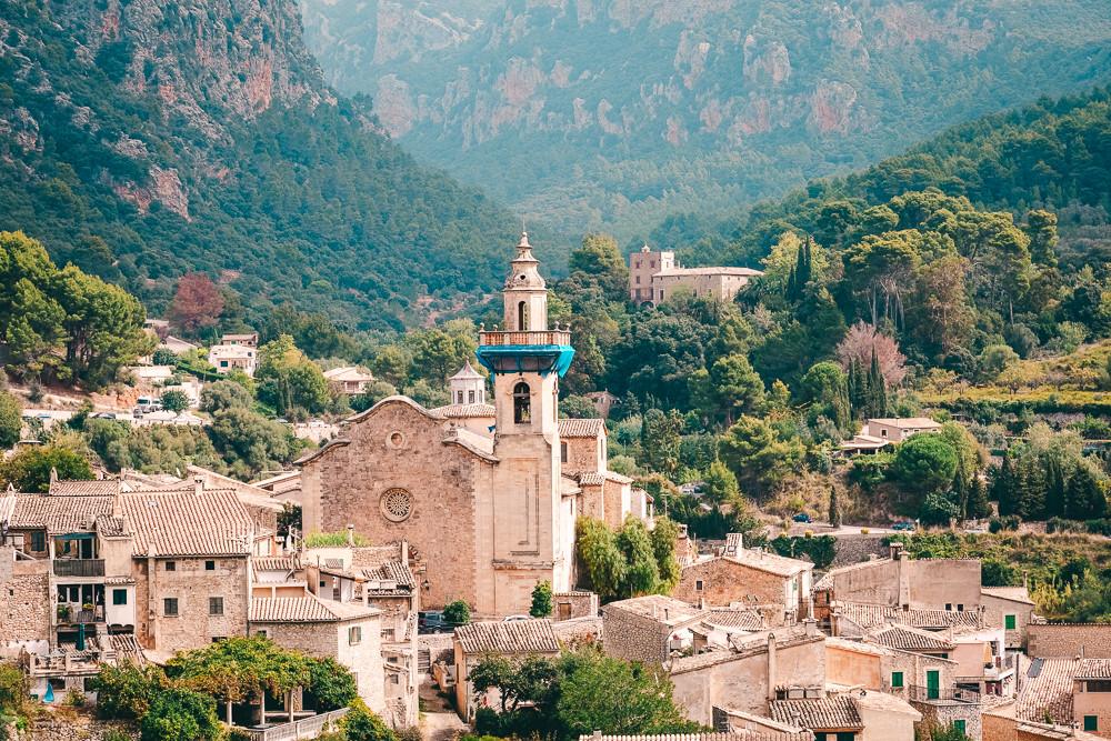 Mallorca-Valldemossa-Torre-Homenatge-Tramuntana-Rundblick-11