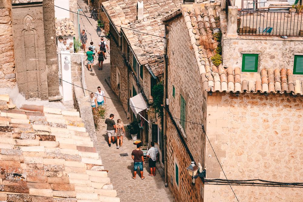 Mallorca-Valldemossa-Torre-Homenatge-Tramuntana-Rundblick-13