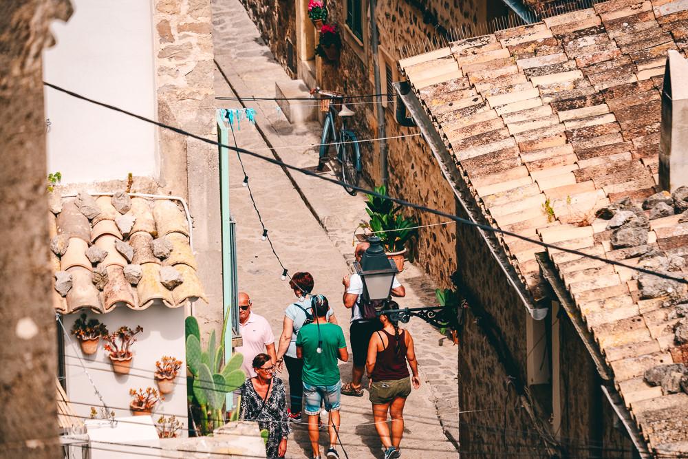 Mallorca-Valldemossa-Torre-Homenatge-Tramuntana-Rundblick-14