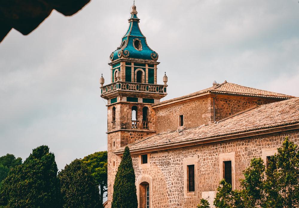 Mallorca-Valldemossa-Torre-Homenatge-Tramuntana-Rundblick-16