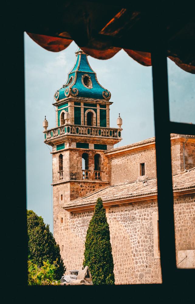 Mallorca-Valldemossa-Torre-Homenatge-Tramuntana-Rundblick-20