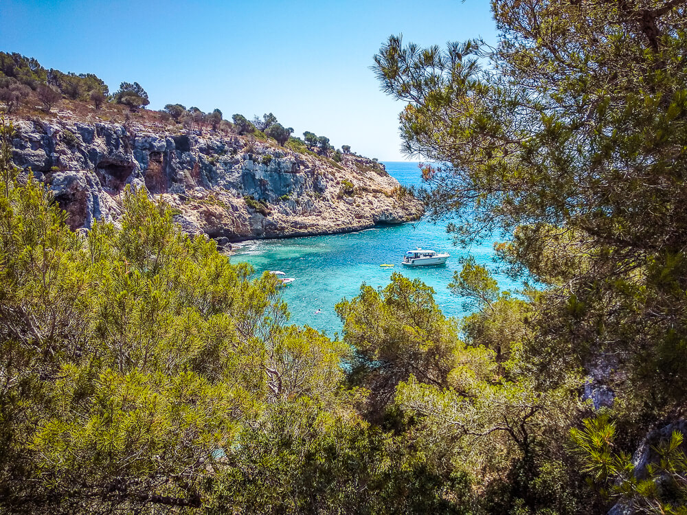 Mallorca-Strand-Osten-Cala-Magraner-18