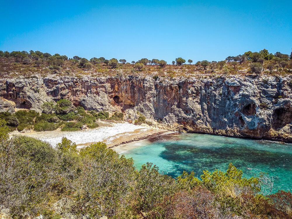 Mallorca-Strand-Osten-Cala-Magraner-19