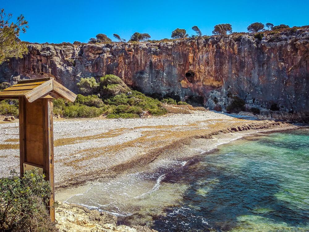Mallorca-Strand-Osten-Cala-Magraner-2