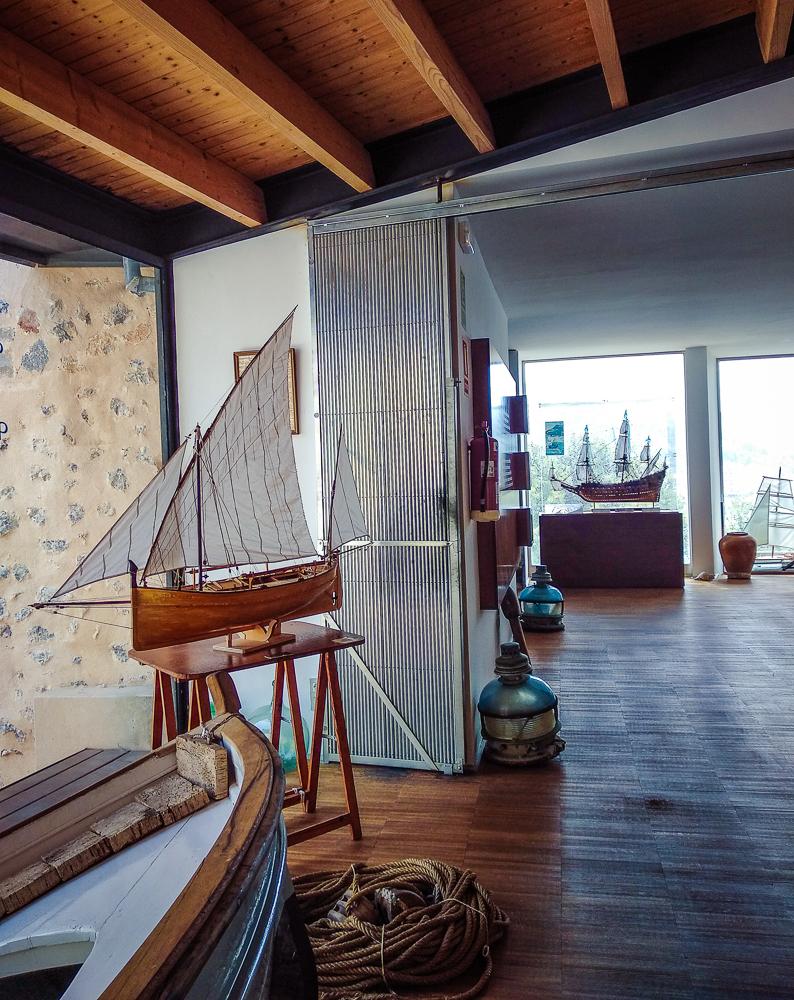 Mallorca-Port-de-Soller-Meeresmuseum-1