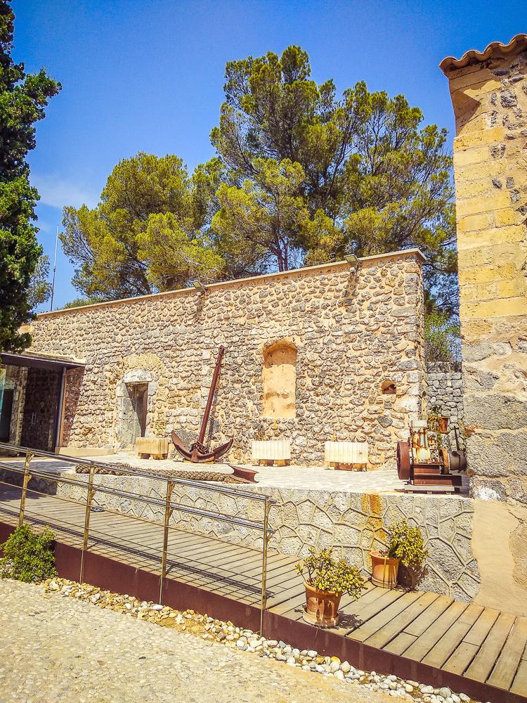 Mallorca-Port-de-Soller-Meeresmuseum-3