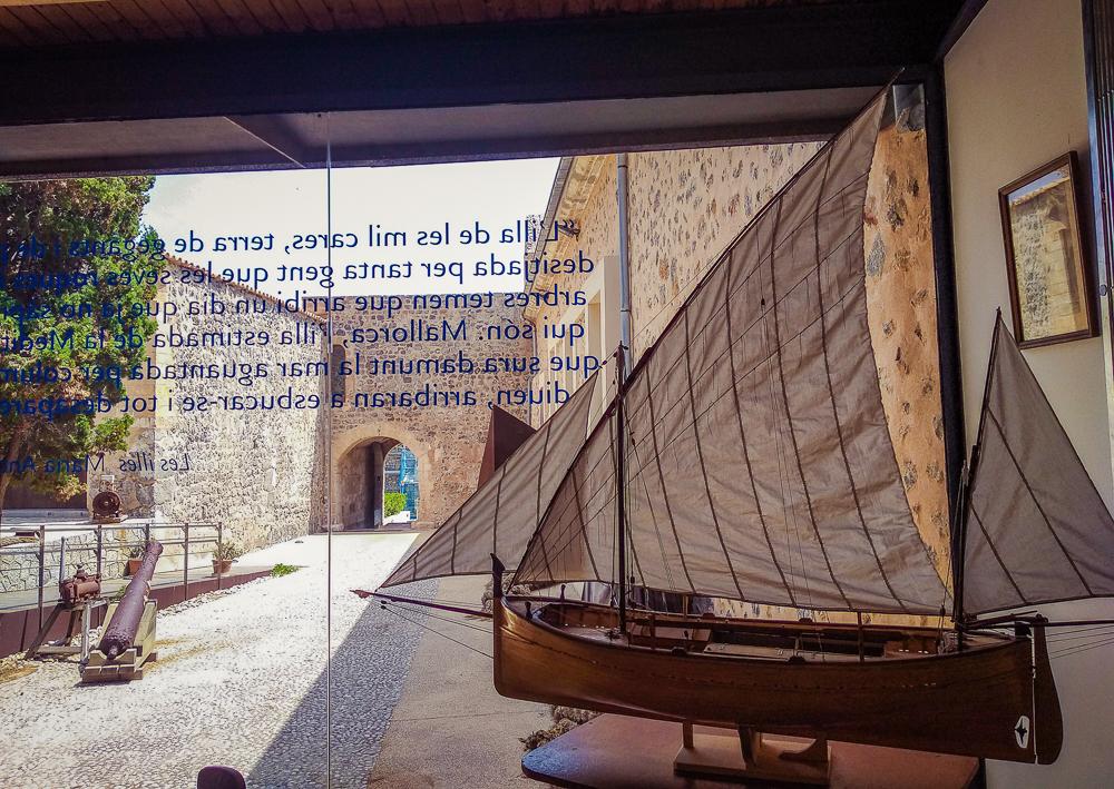 Mallorca-Port-de-Soller-Meeresmuseum-9