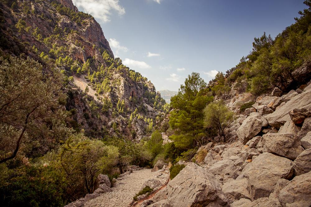 Mallorca-Wanderung-Barranc-de-Biniaraix-Tramuntana-22