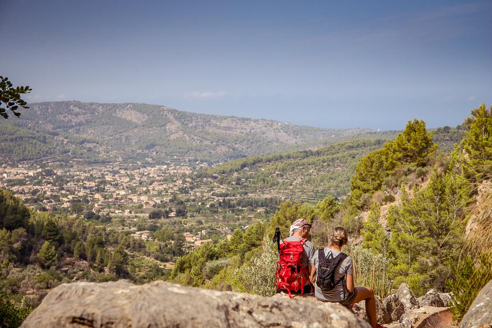 Mallorca-Wanderung-Barranc-de-Biniaraix-Tramuntana-23