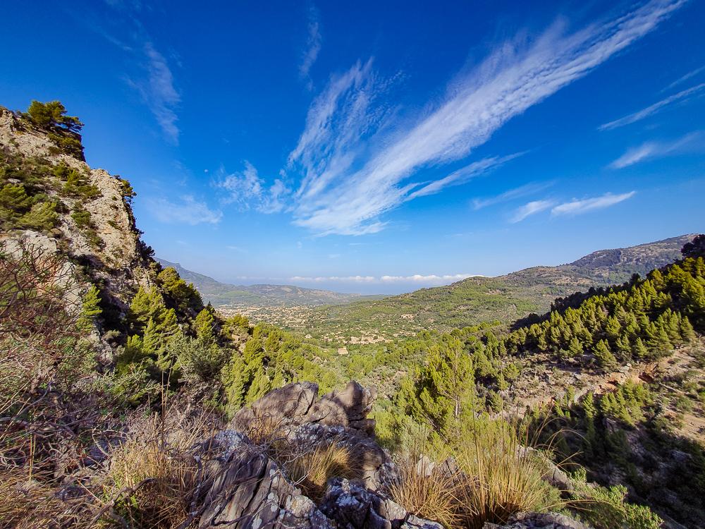 Mallorca-Wanderung-Barranc-de-Biniaraix-Tramuntana-3