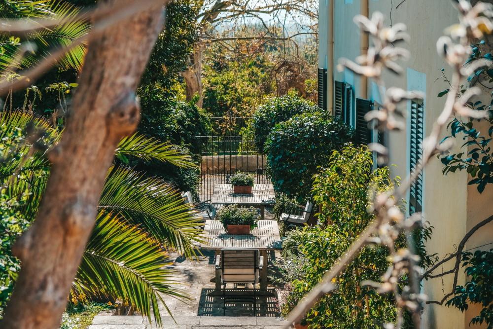 Mallorca-Fincahotel-Refugio-Son-Pons-Garten-1
