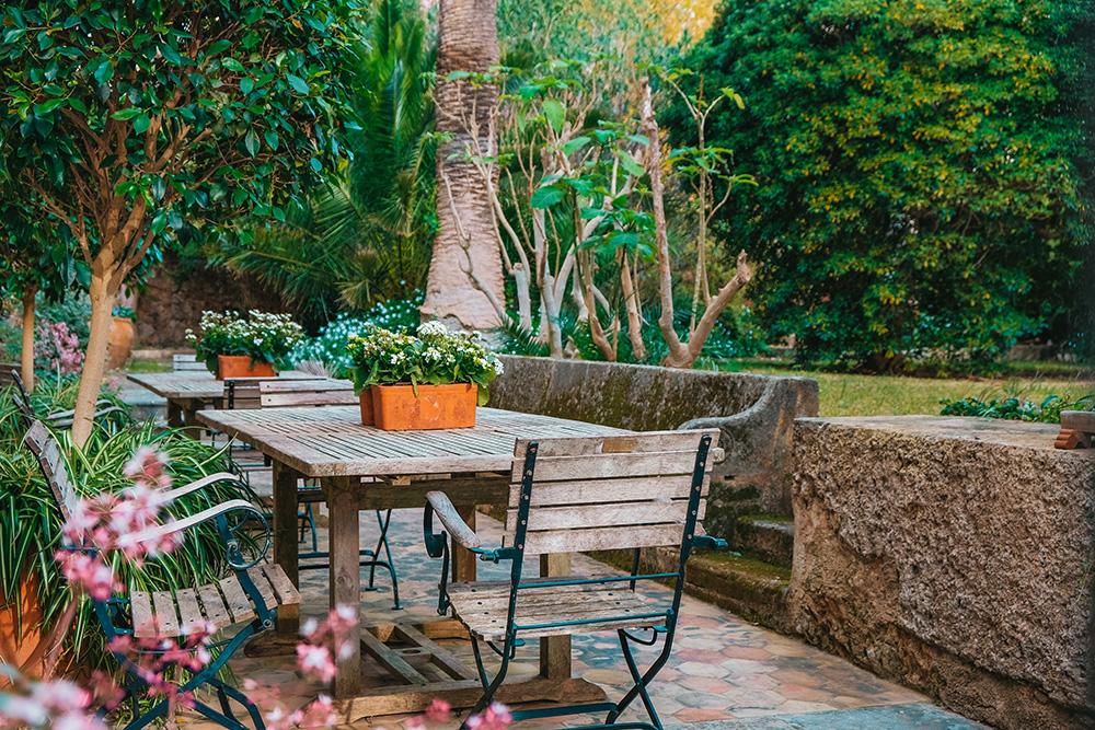 Mallorca-Fincahotel-Refugio-Son-Pons-Garten-3