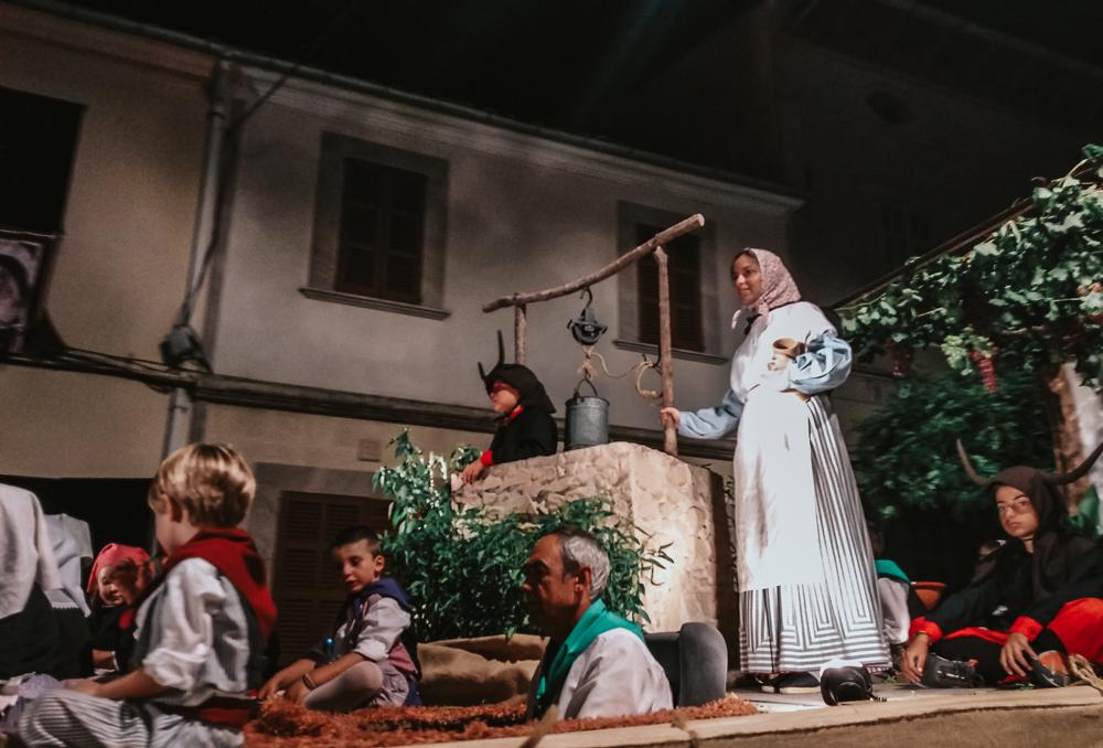 Mallorca-Fiesta-La-Beata-in-Santa-Margalida-13