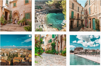 We Love Mallorca Instagram