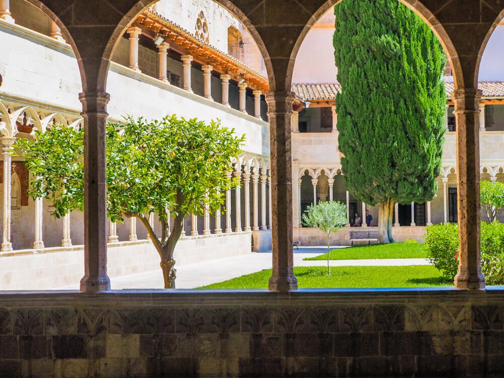 Mallorca-Convent-de-Sant-Francesc