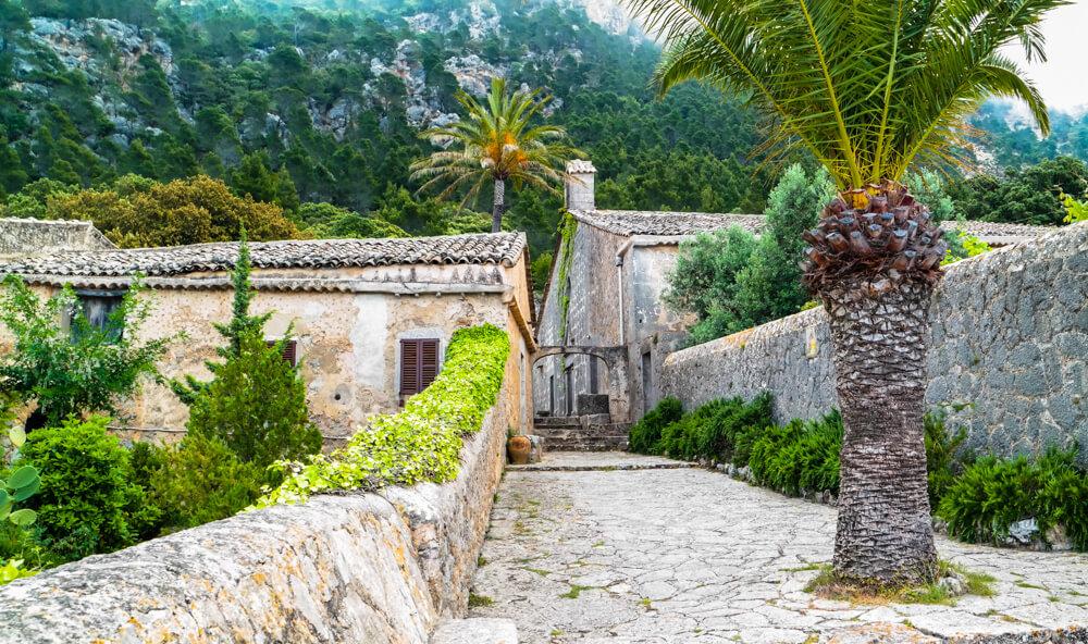 Mallorca-Ermita-de-la-Trinitat