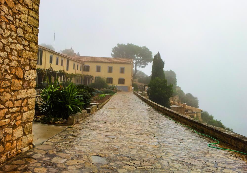 Mallorca-Kloster-Randa-Honorat