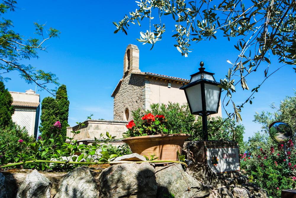 Mallorca-Monesteri-Miramar